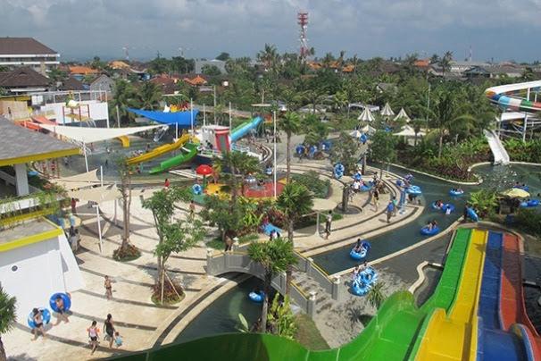 Circus-Waterpark