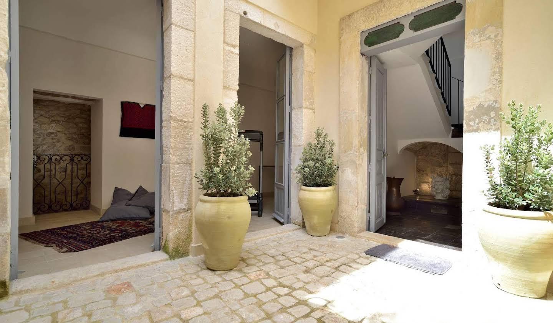 Maison avec terrasse Modica