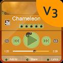 Chameleon PlayerPro Skin icon
