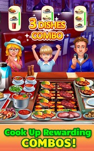 Cooking Craze: Restaurant Game App Download For Android and iPhone 8