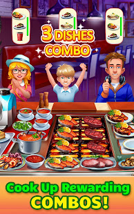 Cooking Craze – A Fast & Fun Restaurant Chef Game 9