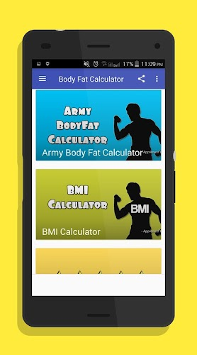 Body Fat Calculator APK | APKPure ai