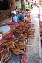 Photo: Crab Market