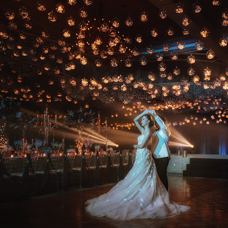Wedding photographer Chanarthip Cheingthong (tonnamlamtan). Photo of 07.02.2018