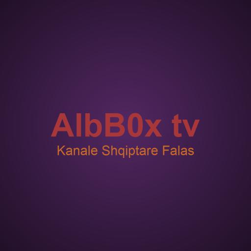 ALBBox Tv - Shiko Shqip Tv