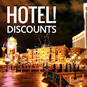 Hotel Discounts icon