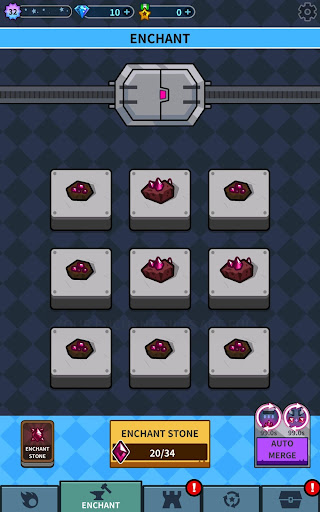 Hero Factory 2.0.12 screenshots 7