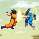 Battle Saiyan Play Goku Icon