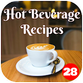 250+ Hot Beverage Recipes