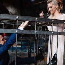 Wedding photographer Denis Velikoselskiy (jamiroquai). Photo of 18.01.2018
