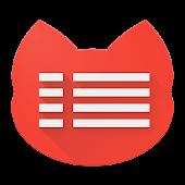MatLog: Material Logcat Reader
