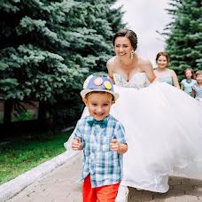 Wedding photographer Sergey Zlobin (zlobin391). Photo of 06.09.2016