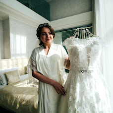 Wedding photographer Olga Kuksa (Kuksa). Photo of 02.11.2018