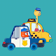 Car games for kids for PC-Windows 7,8,10 and Mac