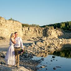 Wedding photographer Olya Gordeeva (id7248001). Photo of 26.07.2016