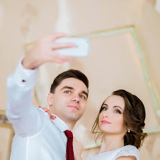 Wedding photographer Natalya Godyna (gophoto). Photo of 08.08.2017