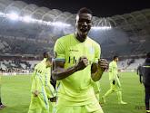 Mogi Bayat is met Kalifa Coulibaly onderweg naar zijn nieuwe club