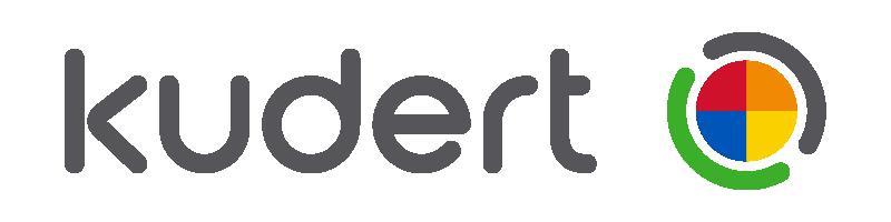 Logo de Kudert