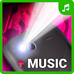 Music Strobe Light - Bicycle Lights 2.22