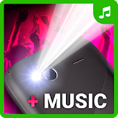 Music Strobe Light