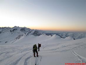 Photo: IMG_2346 Marco e Riccardo sul ghiacciaio dell Hintereisferner