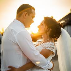 Wedding photographer Irina Kuzishin (tarasiryna). Photo of 30.08.2017