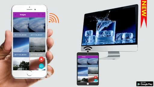 Video & TV Miracast – miracast display screen 1.12.3 screenshots 5