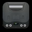Tendo64 (N64 Emulator) icon