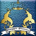 Blogger Planner Completo icon