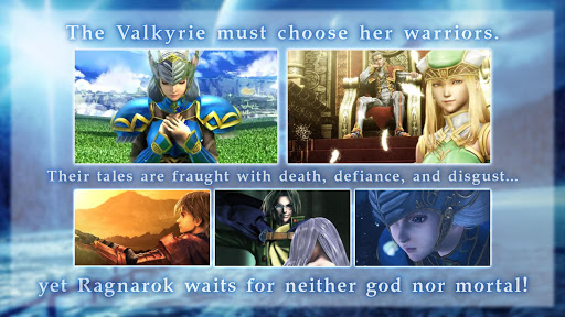 VALKYRIE PROFILE: LENNETH  screenshots 2