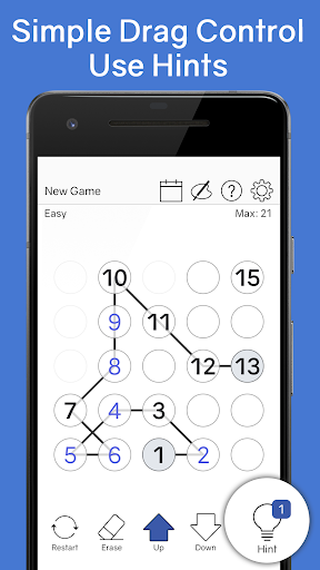 Number Chain screenshot 5