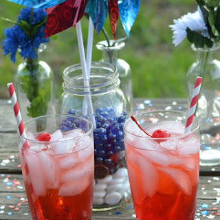 A Shirley Temple Drink is So Easy to Make!
