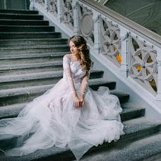 Wedding photographer Olya Karrera (olyacarrera). Photo of 13.11.2016