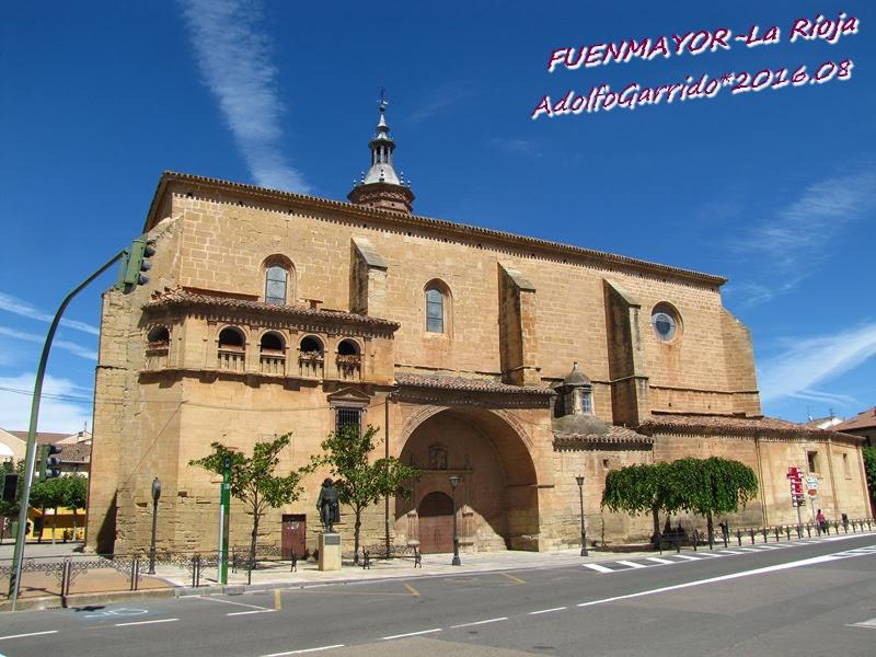 FUENMAYOR-La Rioja