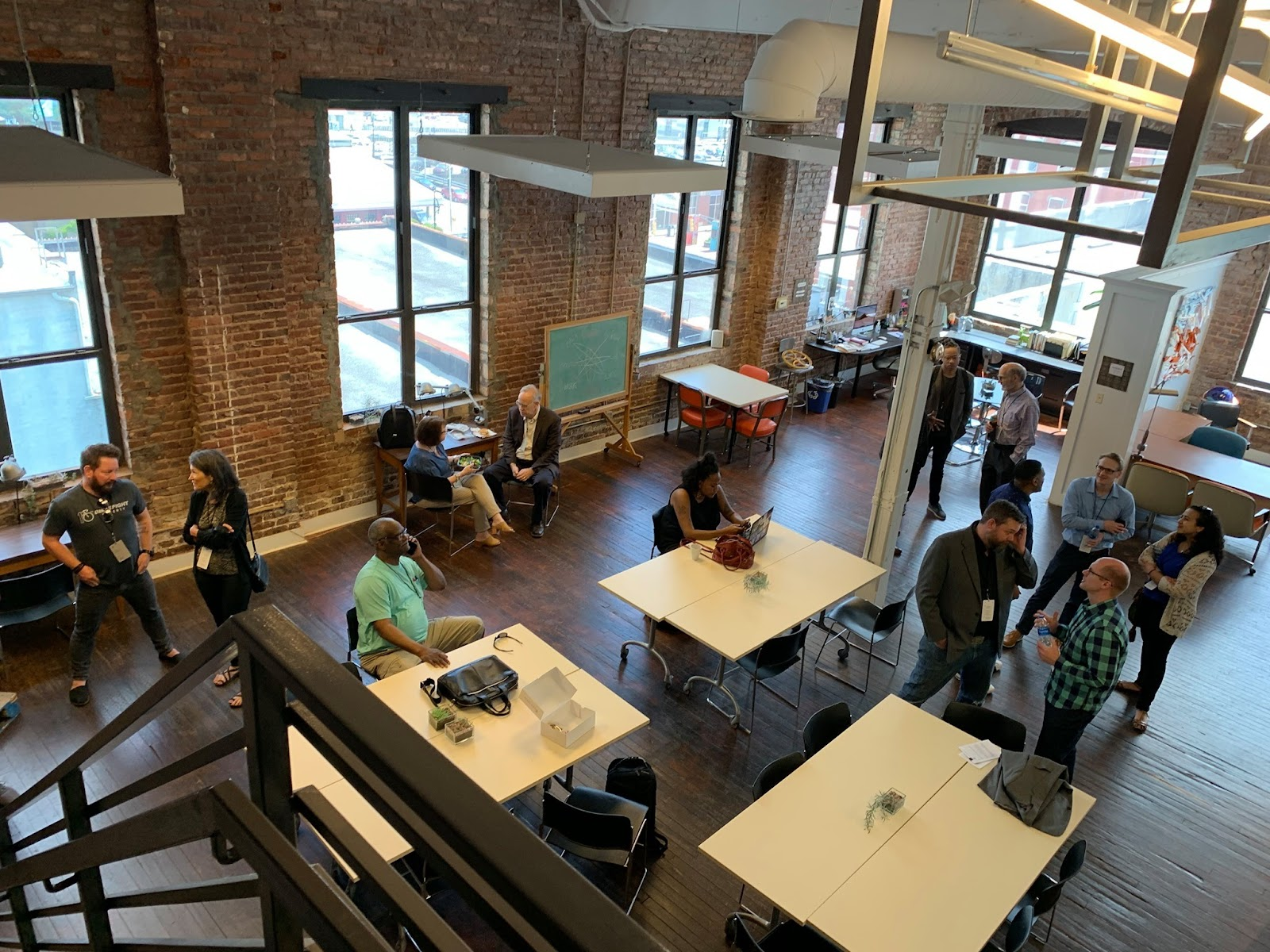 centerform Coworking spaces in Atlanta