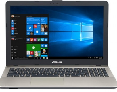 Asus A541UA Drivers  download