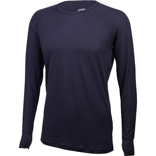 Surly Raglan Merino Long Sleeve Shirt