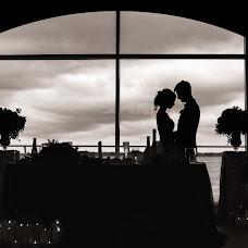 Wedding photographer Yuriy Rybin (yuriirybin). Photo of 10.11.2017