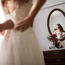 Wedding photographer Laura Grau riera (LauraRiera). Photo of 16.10.2017
