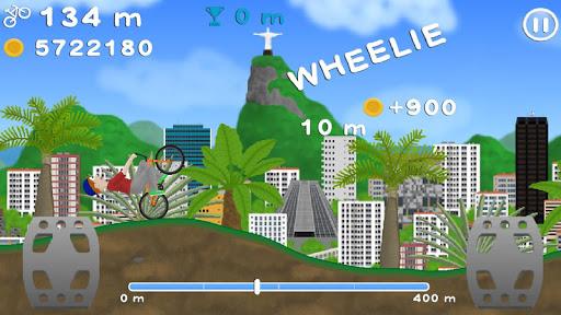 Wheelie Bike 1.68 screenshots 3