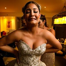 Wedding photographer Christian Cardona (christiancardona). Photo of 29.10.2019