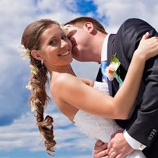 Wedding photographer Fotograf Kaluga (SETH). Photo of 11.03.2014