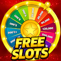 OMG! Fortune Free Slots Casino icon