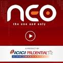 iNeo+ eDoc Upload icon