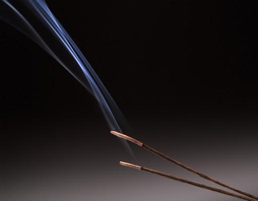 Smoke signals di ricocavallo