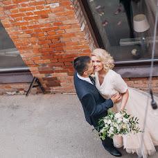 Wedding photographer Aleksandra Gera (alexandragera). Photo of 29.08.2016