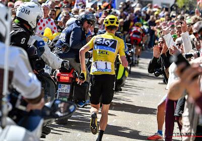 Gaat Team Ineos Chris Froome thuislaten voor Tour de France?