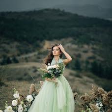 Wedding photographer Anna Khomutova (khomutova). Photo of 18.10.2018