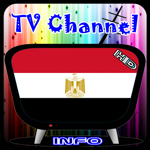 Info TV Channel Egypt HD