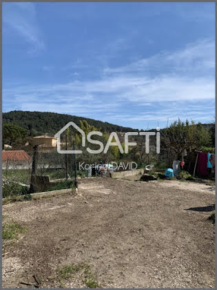 Vente terrain 427 m2